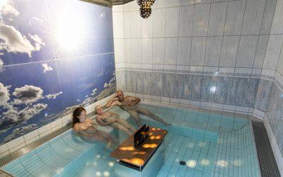 grote foto kruidenbad