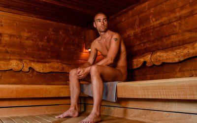 Avond sauna actie Centre du Lac
