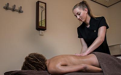 Vacature massage
